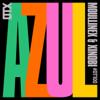 Moullinex & Xinobi - Azul grafismos