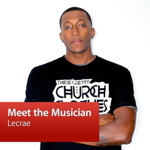 Lecrae: Meet the Musician