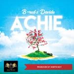 B-Red - Achie (feat. Davido)