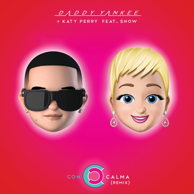 Daddy Yankee Con Calma Remix M4A
