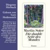 Martin Suter - Die dunkle Seite des Mondes artwork