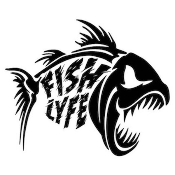 The fishlyfe's Podcast