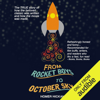 Homer Hickam - From Rocket Boys to October Sky (Unabridged) artwork