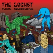 The Locust - Live from the Russian Compound