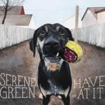 Serene Green - Hop Bottom