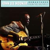 John Lee Hooker - Frisco Blues