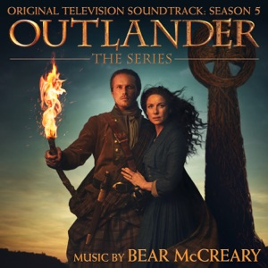 Bear McCreary - The Fiery Cross feat. Griogair Labhruidh