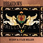 Buddy & Julie Miller - Storm of Kisses