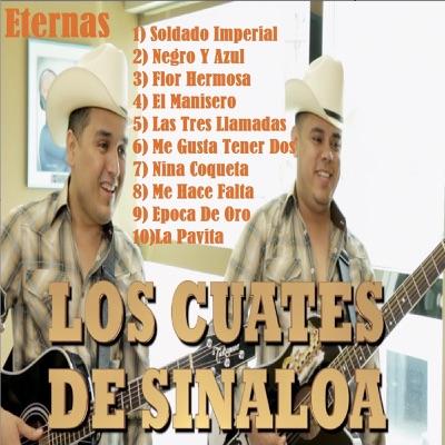 Eternas - Los Cuates de Sinaloa