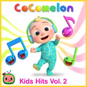 Cocomelon - Cocomelon Kids Hits, Vol. 2