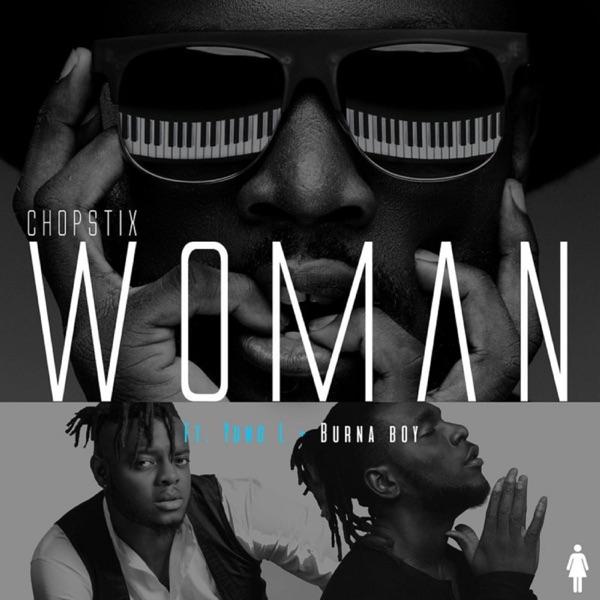 Woman (feat. Burna Boy & Yung L) - Single