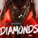 Download Lagu AGNEZ MO - Diamonds (feat. French Montana) Mp3