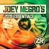 Joey Negro - Joey Negro's 2019 Essentials kunstwerk