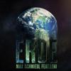 Max Schmiedl - Erde (feat. Leni) Grafik