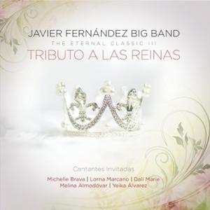 Javier Fernández Big Band - The Eternal Classic III (Tributo a las Reinas)