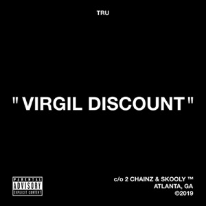 Virgil Discount - Single