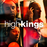 Christmas the Way I Remember - The High Kings - The High Kings