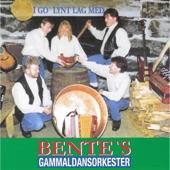 Bente's Gamaldansorkester - Makaronivalsen