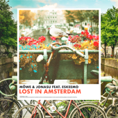 Lost In Amsterdam (feat. Eskeemo)