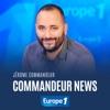 Commandeur News