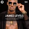 Jamez Levels - Non Ce N'est Pas Bon (feat. Smacky) artwork