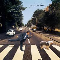 ポール・マッカートニー - Paul Is Live artwork