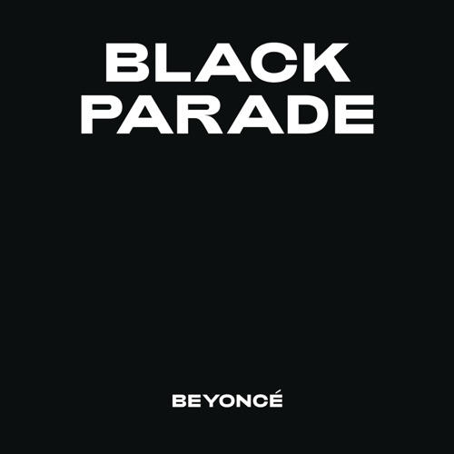 Beyoncé – BLACK PARADE [iTunes Plus AAC M4A]