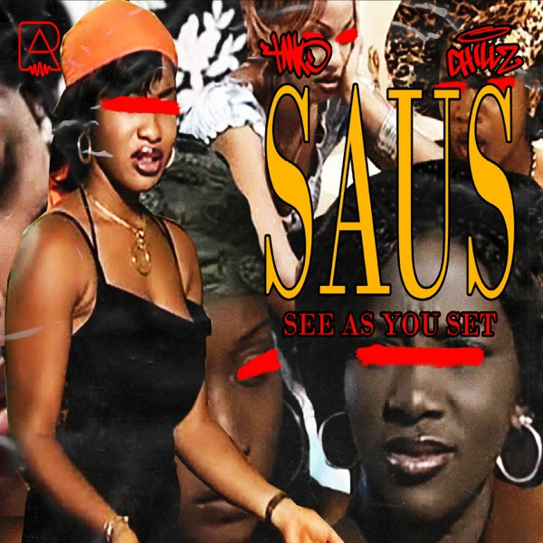 See as You Set (Saus) - Single