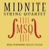 Midnite String Quartet - When the Party's Over