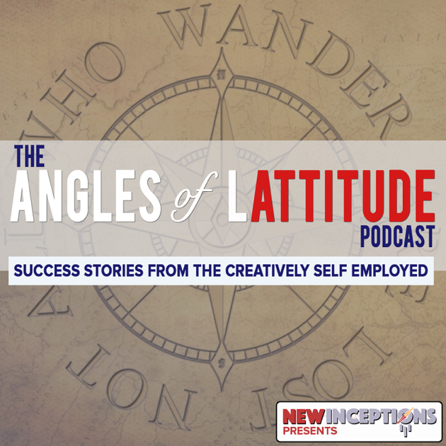 The Angles of Lattitude Podcast: Learn from the Successes of the