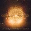 Golden World Govinda - Lee Harris, Narada Wise & Lana Sugarman