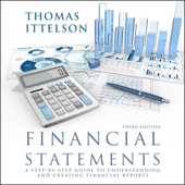 Financial Statements: 3rd Edition