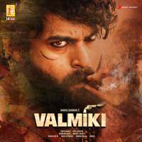 Valmiki (Original Motion Picture Soundtrack) - Single