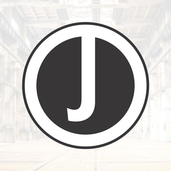 The Jonathan Evans Podcast