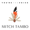 Mitch Tambo - You're the Voice artwork