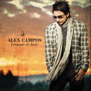 Alex Campos - Mil Palabritas