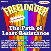 Freeloader - Will It Go Round in Circles