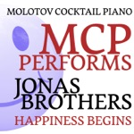 MCP Performs Jonas Brothers: Happiness Begins (Instrumental)