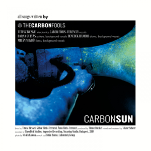 The Carbonfools - Carbonsun