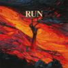 Joji - Run ilustración