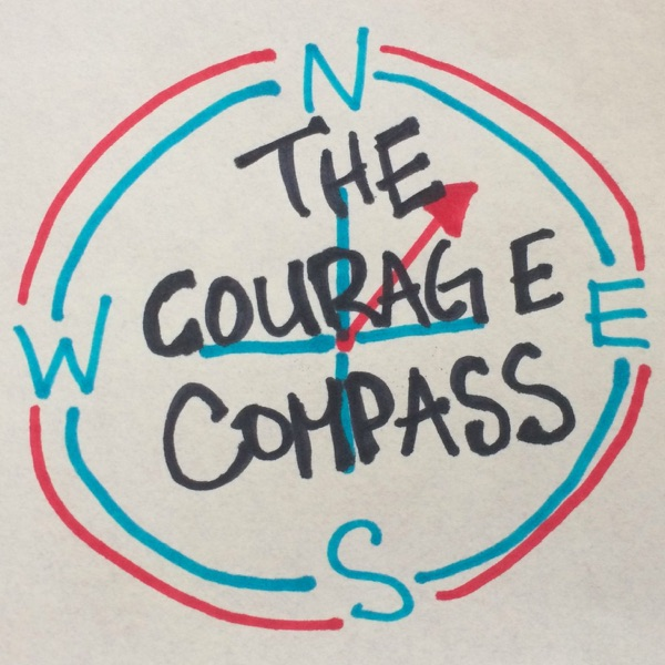 Courage Compass Podcast