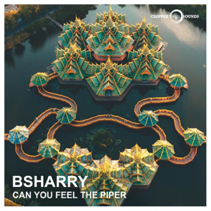 Bsharry - Can You Feel the Piper (Radio Edit)