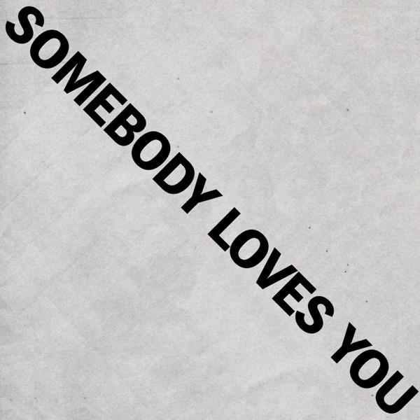 Devon Welsh Somebody Loves You
