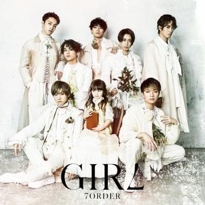7ORDER - GIRL
