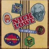 Nick Lowe - Blue on Blue