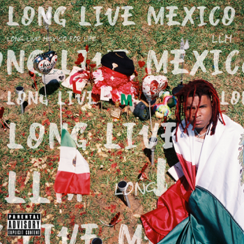 Lil Keed Long Live Mexico music review