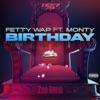 Birthday feat Monty Single
