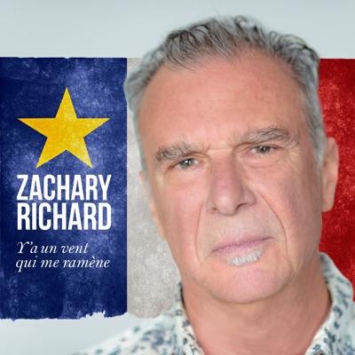 Y'a un vent qui me ramene - Single - Zachary Richard