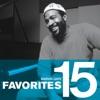 Favorites, Marvin Gaye