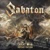 Sabaton - The Great War History Edition Album